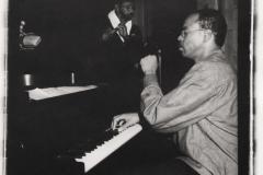 TC | Hubert Laws duet
