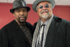 TC | Joe Lovano