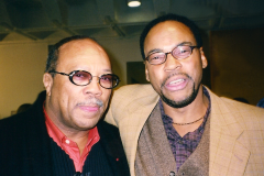 TC | Quincy Jones